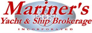 marinersyachts.com logo